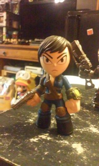 Fallout 4 Mystery Minis