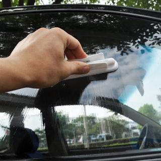 Applicator Windshield Glass Treatment Water Rain Repellent Repels Hot