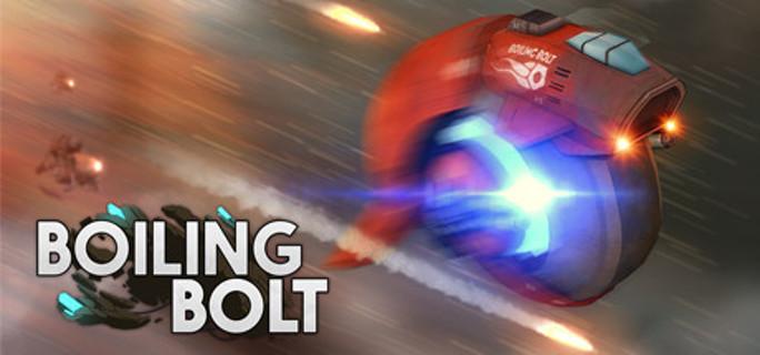 Boiling Bolt [Steam Key]