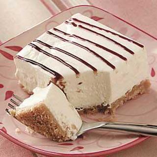 Vanilla Chip Cake