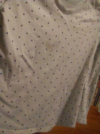 7/8 sized laundry challenge