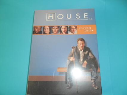 BNIP House Season 1
