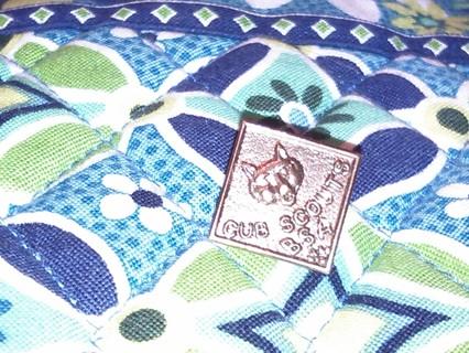 BSA pin