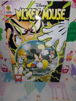 ❤✨❤✨❤️BRAND NEW DISNEY (MICKEY MOUSE)COMIC BOOK❤✨❤✨❤ISSUE #3