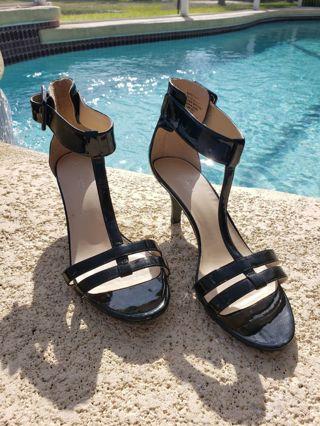 Sz. 7.5 nine west heels