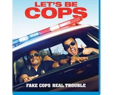 Lets Be Cops 2014 HD iTunes Digital Copy Code Transfers to MA Vudu