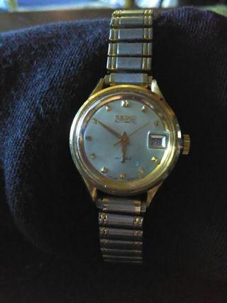 Seiko Automatic 21Jewels watch