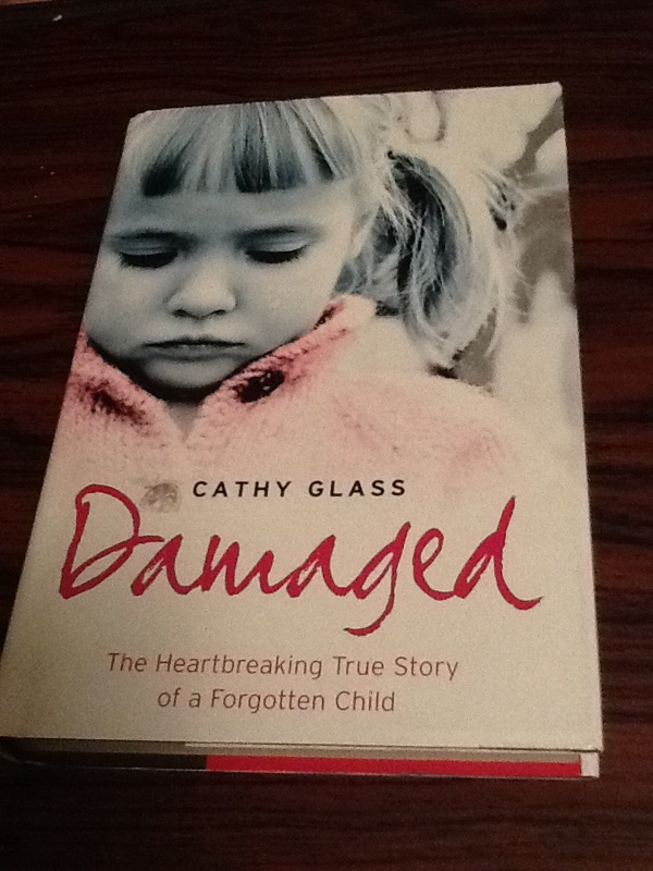 damaged by cathy glass essay Gwen harwood essay 'the richness of but also in my related material of the novel damaged written by cathy glass is gwen harwood's poem 'the glass jar.