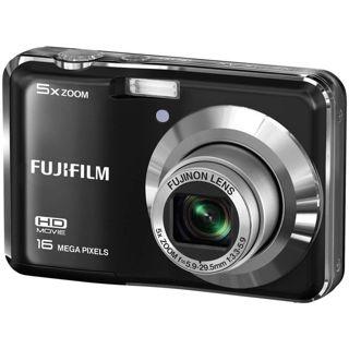 Fujifilm, FinePix AX655 - 16 Megapixel Digital Camera with 5x Optical Zoom HD( NEW SEALED!
