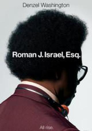 "Roman J. Israel, Esq. ""SD"" Digital Movie Code Only! UV Ultraviolet Vudu MA Movies Anywhere"