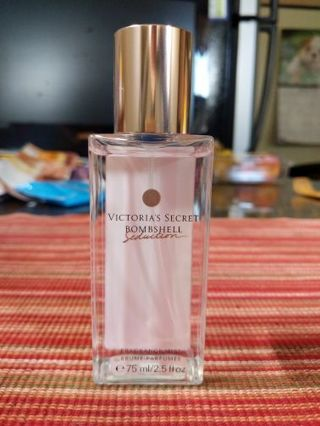 Victoria's Secret bombshell seduction mini mist