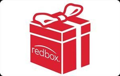 *LOWEST GIN* 5 REDBOX 1-DAY FREE DVD RENTALS (PROMO CODES) EXPIRES 12/18/16