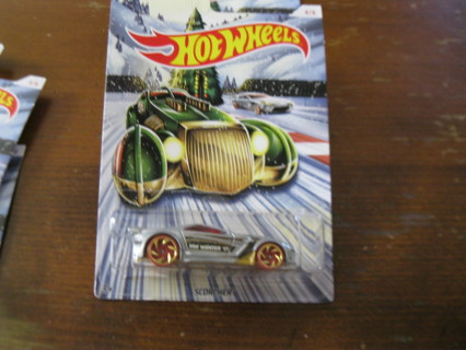 Hot Wheels /Scorcher/Pkg Unopened!