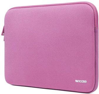 "Brand New Pink Incase Neoprene Classic Sleeve for MacBook 11"""