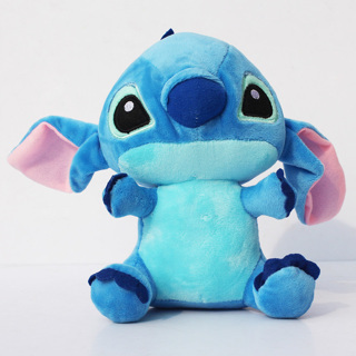 Hot Lilo and Stitch Plush Soft Touch Stuffed Doll Figure Toy Birthday Gift