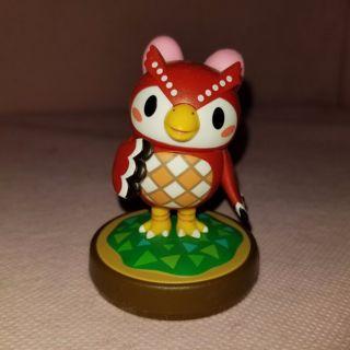 Free: Celeste Animal Crossing Amiibo New Leaf Happy Home