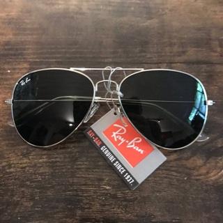 Rayban New Sunglasses Aviators