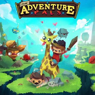 The Adventure Pals - Steam Key