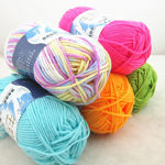 Free: Yarn Hobby Lobby Love This Cotton 5 Skeins Brand New