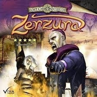 Lost Chronicles of Zerzura - Steam Key