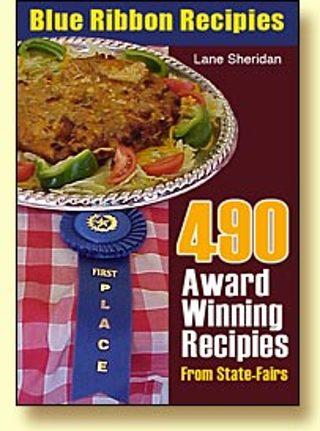 490 Blue Ribbon recipes e-book