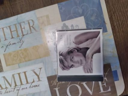 Princess Diana tribute cd