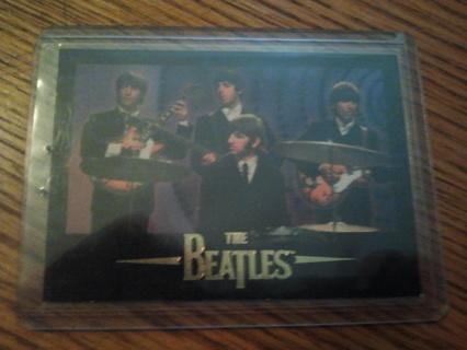 the beatles card no 55