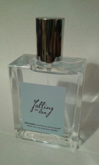 Philosophy Falling In Love 60/ml / 2 FL. Oz.