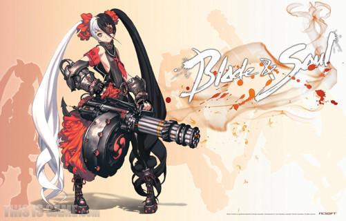 Blade & Soul: Celestial Dawn Bundle Key - PC
