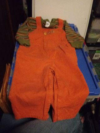 18/24m Gymboree 2 Piece Outfit