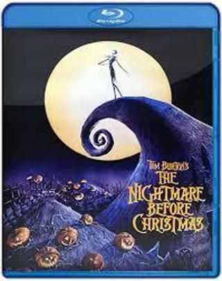 The Nightmare Before Christmas (1993) Movies Anywhere Digital HD Movie Code!!