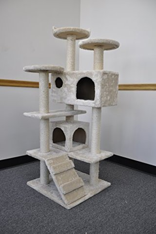 Brand New HUGE Cat Condo!