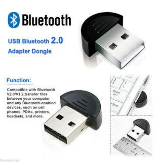 Dongle Wireless USB 2.0 Bluetooth Adapter EDR Notebook Phones PDA Computer