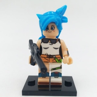 New Launch Minifigure Building Toy Custom Lego
