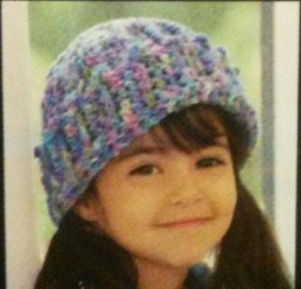 8c4a3e345ef Free  Cuffed Cutie Hat Pattern  1 - Crochet - Listia.com Auctions ...