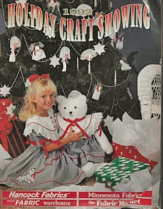 Holiday Craft Showing 1992