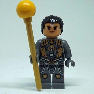 New Topaz Super Hero Minifigure Building Toys Custom Lego