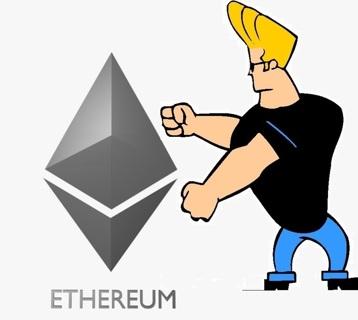 .005 ETH Ethereum