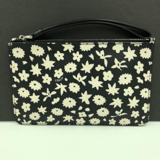 Beautiful Coach Wristlet