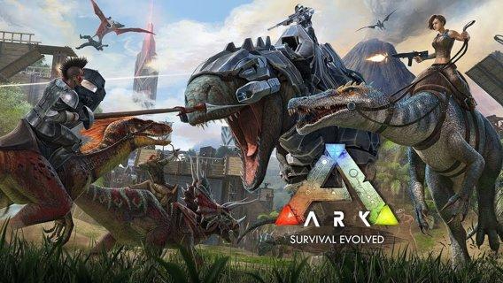 ARK: Survival Evolved [Starter Pack]