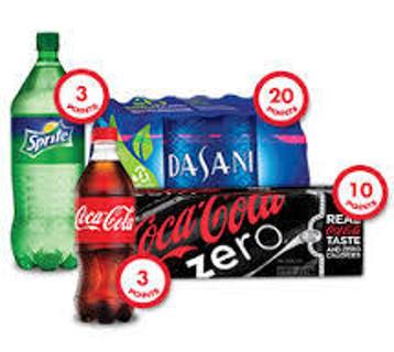 Coke Reward #3