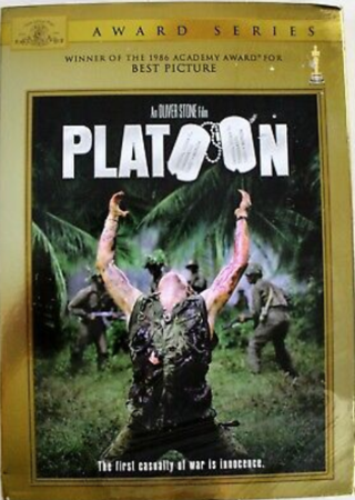 dvd-special edition-platoon-ws-r-charlie sheen-used-ex