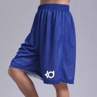 MEN'S Athletic Shorts Blue Basketball Shorts draw string (LARGE) FREE SHIPPING