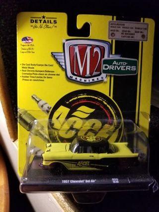 M 2 MACHINE S