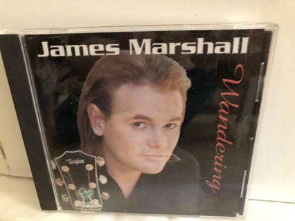James Marshall - Wandering