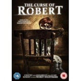 CURSE OF ROBERT THE DOLL VUDU SD INSTAWATCH