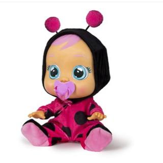 Ladybug Baby Dolls Ladybug