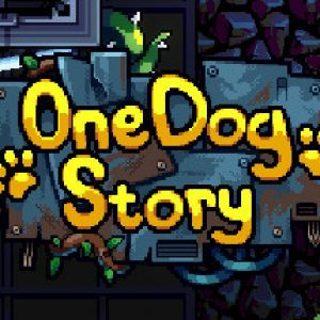 One Dog Story - Steam Key