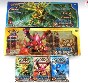Free: CRASH SALE! Sart of 15 Pokemon Trading Cards - Trading Card Games - Listia.com Auctions ...