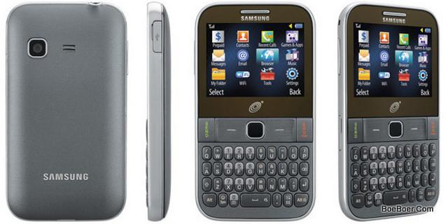 Samsung s390g (NET 10)